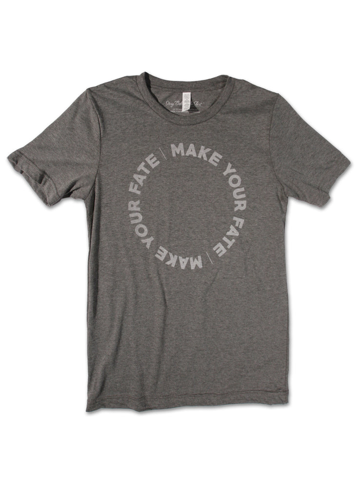 Make Your Fate Men's T-Shirt