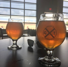 State Traditions Blog - Ghost Train Brewing Birmingham, AL