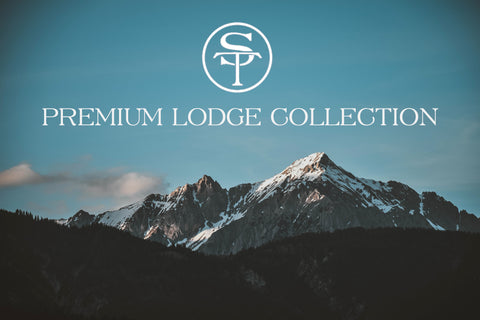 STATE TRADITIONS PREMIUM LODGE COLLECTION