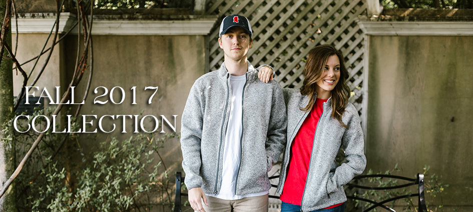 State Traditions Pullover