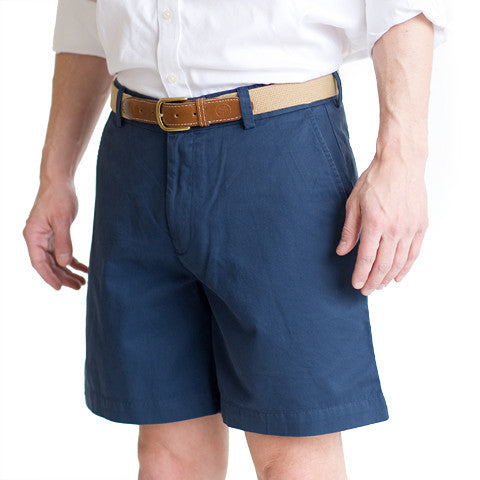 Coastline Shorts Navy