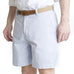 North Carolina Traditional Coastline Shorts Slate Blue