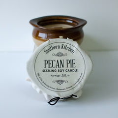 Pecan Pie Southern Kitchen Candle