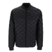 Fox Quilted Jacket
