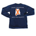 Alabama Auburn Traditional Long Sleeve T-Shirt