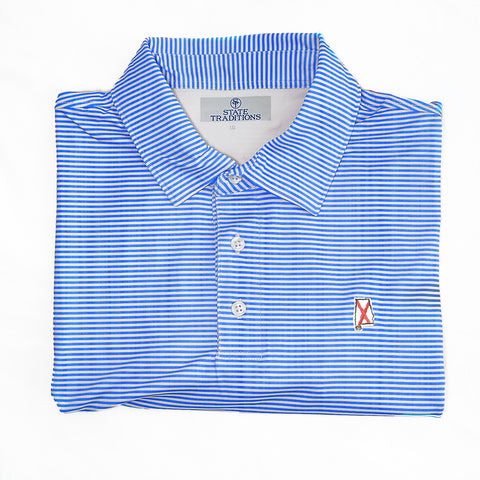 Alabama Traditional Coastal Polo