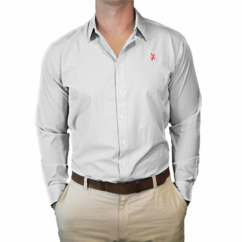 "Alabama Traditional ""Williams"" Performance Dress Shirt"