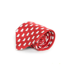 Alabama Tuscaloosa Gameday Tie Crimson
