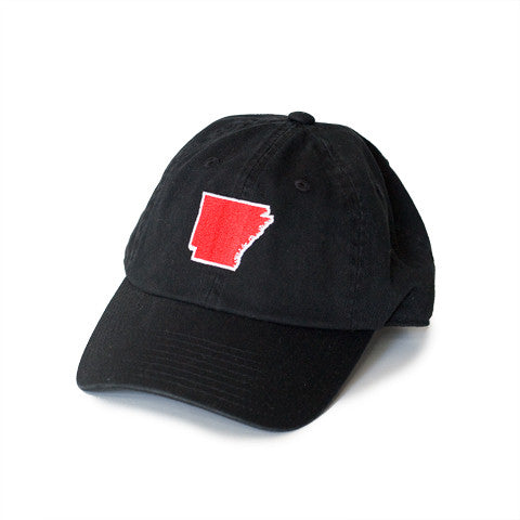 Arkansas Jonesboro Gameday Hat Black