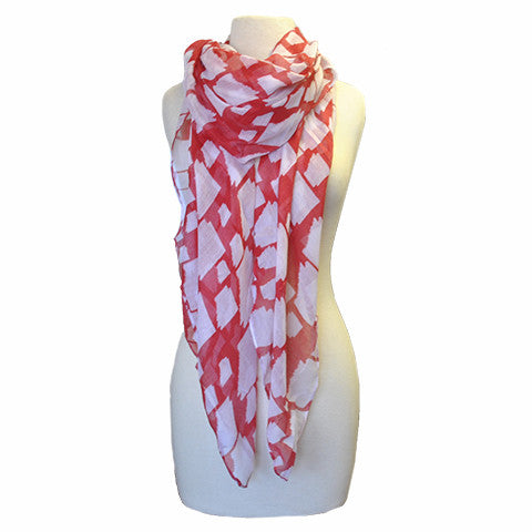 Arkansas Gameday Scarf