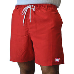 Arkansas Traditional Swimwear Red
