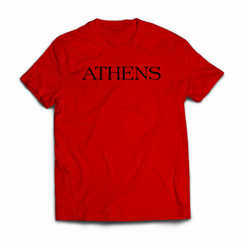 Athens Gameday City Series T-Shirt