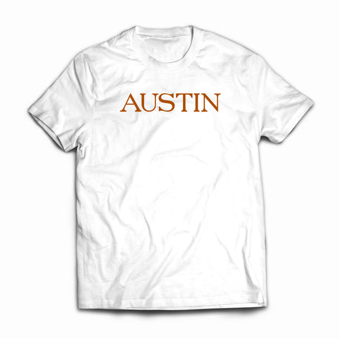 Austin City Series T-Shirt