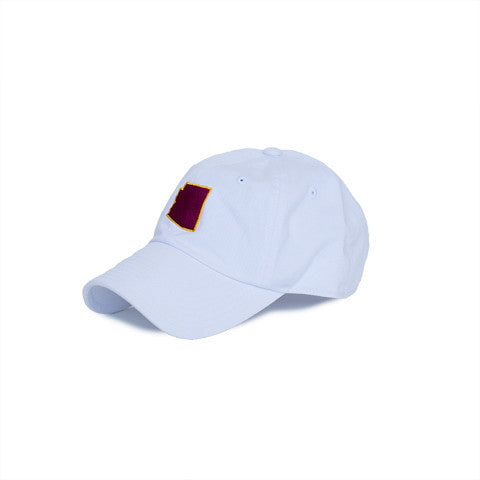 Arizona Tempe Gameday Hat White