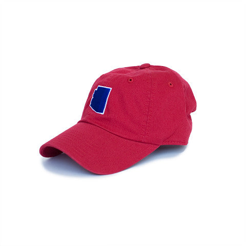Arizona Tucson Gameday Hat Red