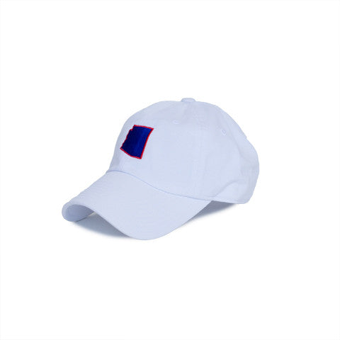 Arizona Tucson Gameday Hat White