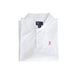 Alabama Traditional Clubhouse Performance Polo White