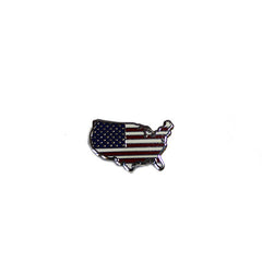 America Traditional Lapel Pin