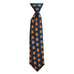 Alabama Auburn Gameday Youth Tie