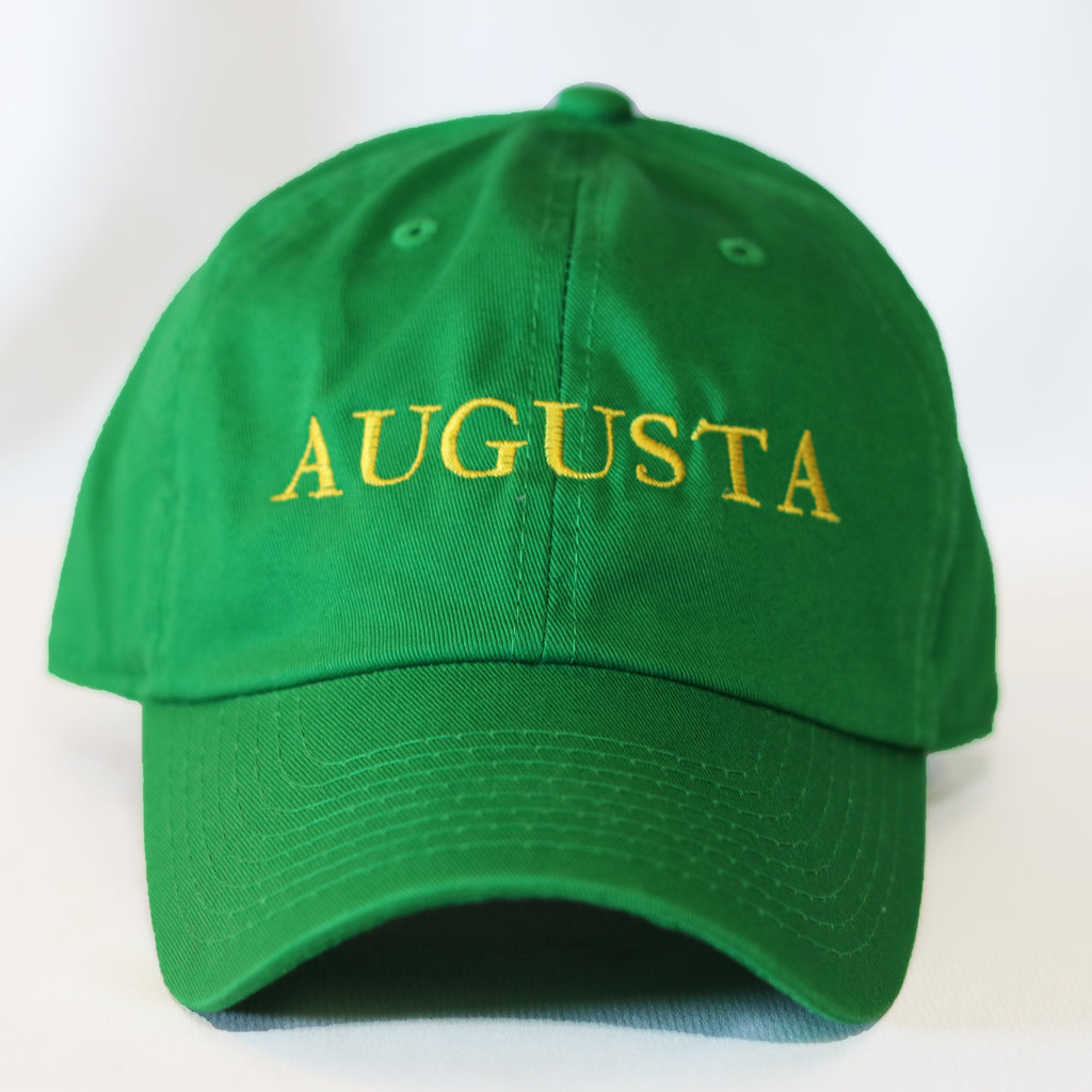 Georgia Augusta City Series Hat