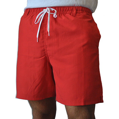 State Traditions Swimwear Red