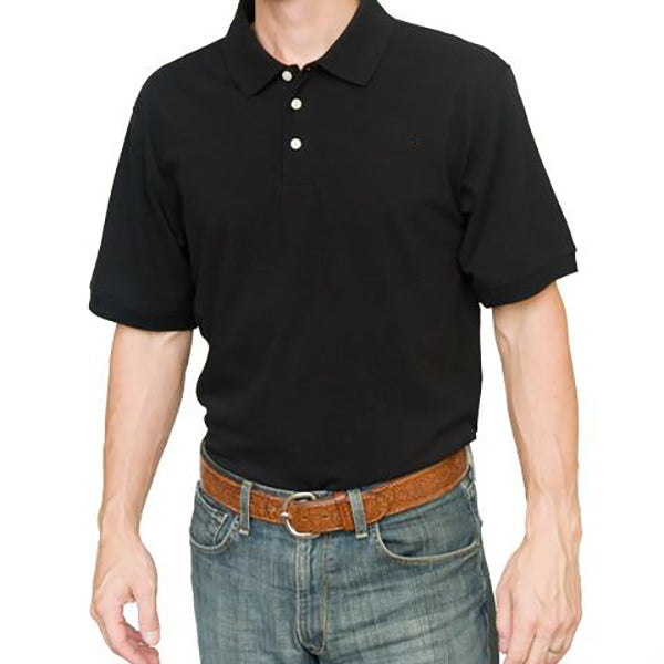 Everyday Polo Black
