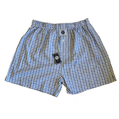 State Traditions Boxers Blue