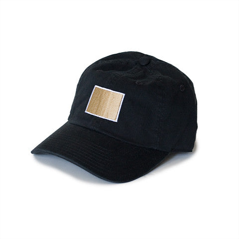 Colorado Boulder Gameday Hat Black