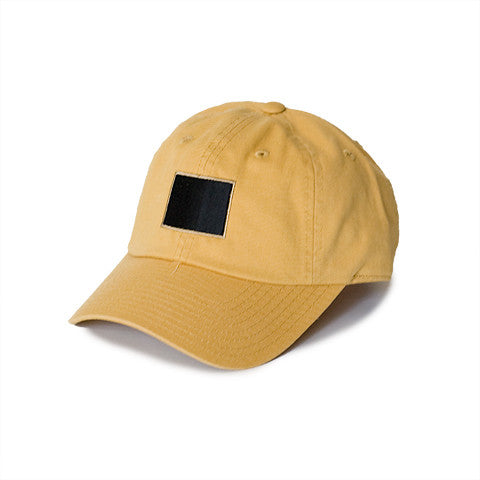 Colorado Boulder Gameday Hat Gold