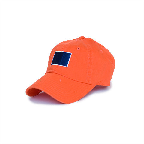 Colorado Denver Gameday Hat Orange