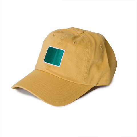Colorado Fort Collins Gameday Hat Gold