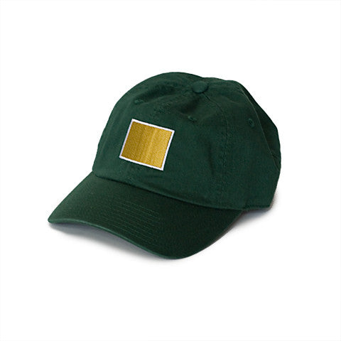 Colorado Fort Collins Gameday Hat Green