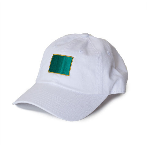 Colorado Fort Collins Gameday Hat White