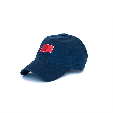 Connecticut Gameday Hat Navy