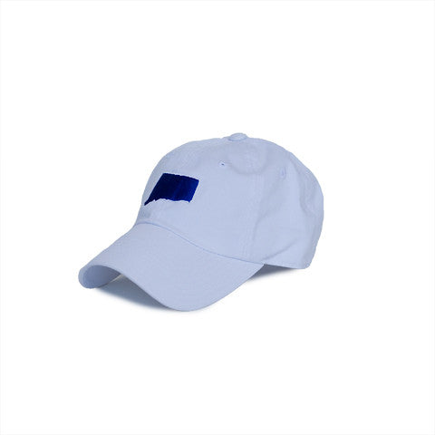 Connecticut Gameday Hat White