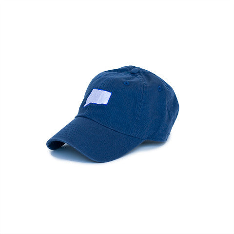 Connecticut New Haven Gameday Hat Navy