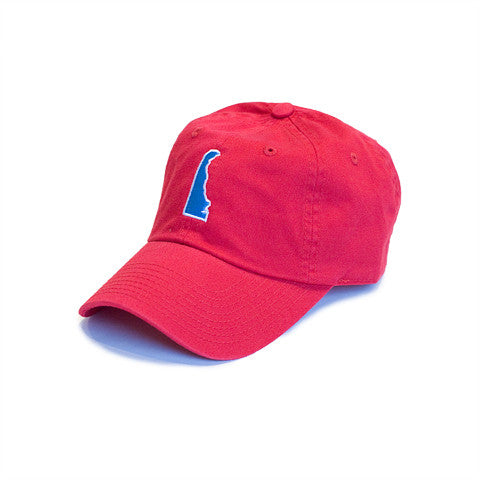 Delaware Gameday Hat Red