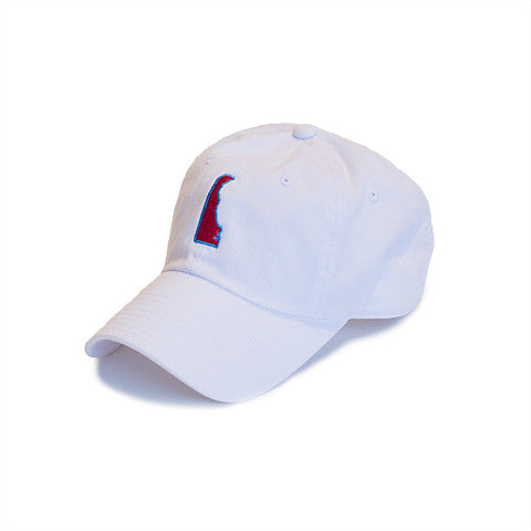 Delaware Gameday Hat White