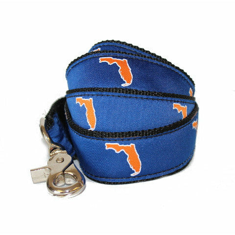 Florida Gainesville Gameday Dog Leash/Lead