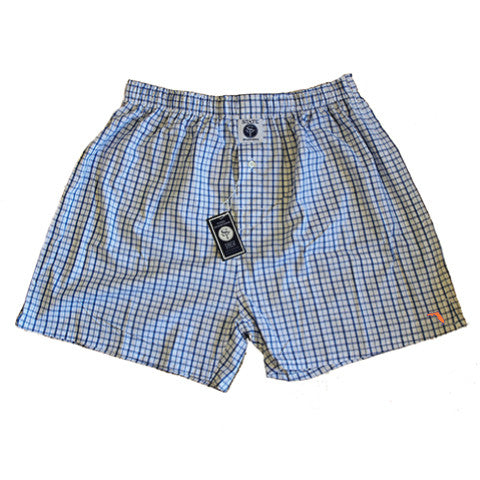 Florida Gainesville Gameday Boxers Blue