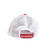 Florida Tallahassee Gameday Garnet Trucker Hat Back View