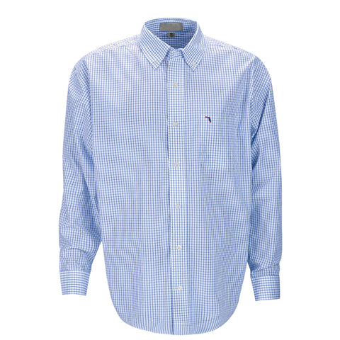 Florida Gainesville Gameday McDowell Woven Blue