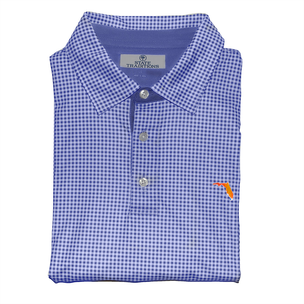 Florida Gainesville Gameday Perry Polo
