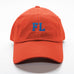 """FL"" Florida Gameday Letterman Hat"