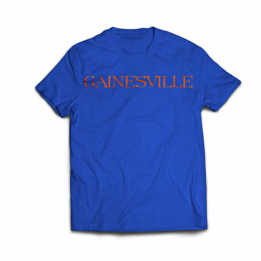 Florida Gainesville City Series T-Shirt