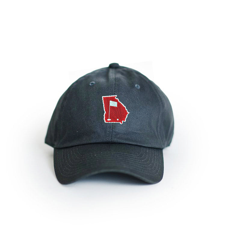 Georgia Golf Hat