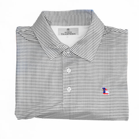 Georgia Traditional Coastal Polo