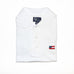 Georgia Flag Performance Polo White
