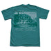 Timeless Traditions Hounds T-Shirt Seafoam
