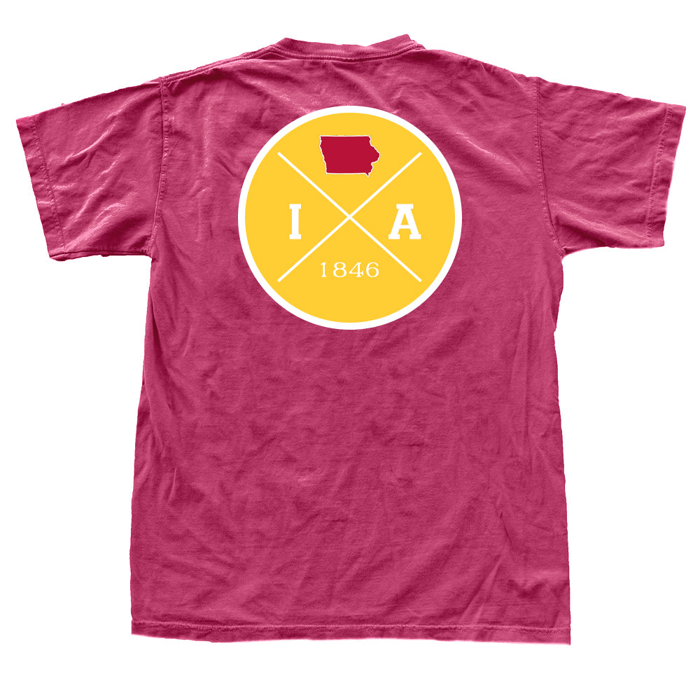 Iowa State Gameday T-Shirt